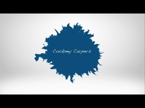 Molyneux '16 - Cockney Carpers, Jun 2016