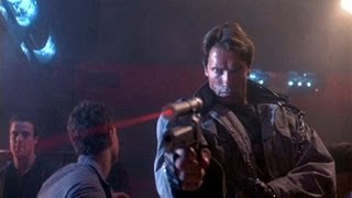 Trailer of The Terminator (1984)