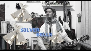 Silver Bells - Bob Dylan's version's cover