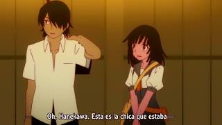 Nadeko Sengoku  - (Monogatari series) - Sengoku Nadeko momento 02
