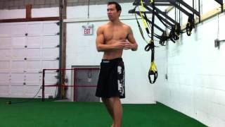 The 6 Fundamental Movement Patterns (Functional Athletic Training)