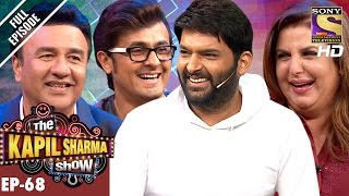 The Kapil Sharma Show  Episode 68–दी कपिल शर्मा शो– Indian Idol Team In Kapils Show –18th Dec 2016