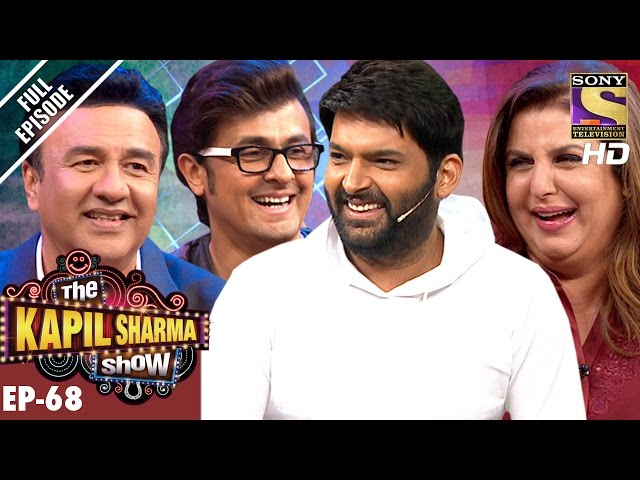 The Kapil Sharma Show – Episode 68 – December 18th 2016 – Full Episode