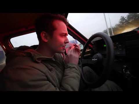Smusa mi rozbil auto | Kamarádi řídí Malucha #1
