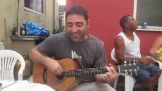 Playing K's Choice in Brasil - Old Woman in Rio & My Heart in Pipa