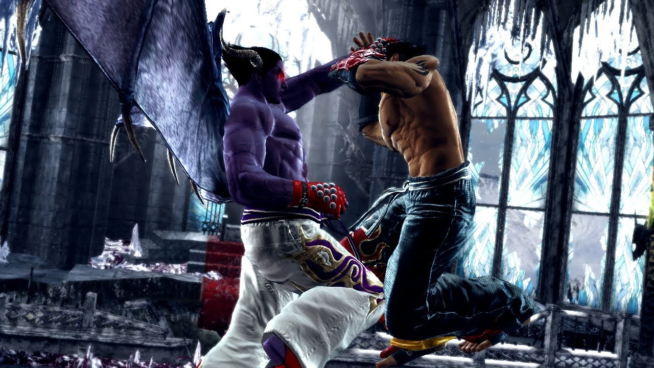 Namco Bandai Gamers Day 2012: Tekken Tag 2, Ni No Kuni, and More