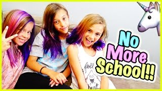 😎 SLEEPOVER PARTY! 😎 SMELLY BELLY TV VLOGS