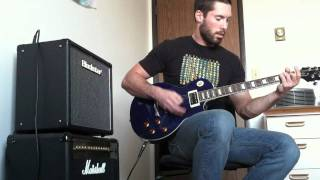 311 Guitar Cover (Freak Out)