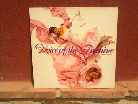 Voice Of The Beehive - Little Gods (1991)