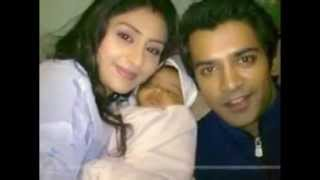 Arnav with his family