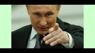 Vladimir Poutine remet un journaliste à sa place !
