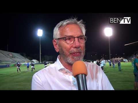 BEN TV   Il Presidente Zatta: