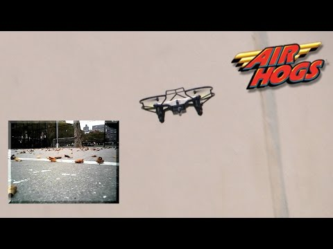 Air Hogs X-Stream Video Drone from Spin Master