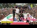 Download Lagu Via Vallen - Sayang Live Lap. Sumber Jaya, Lampung Barat Mp3 Free