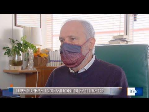 Intervista del TGR a Fabio Giulianelli