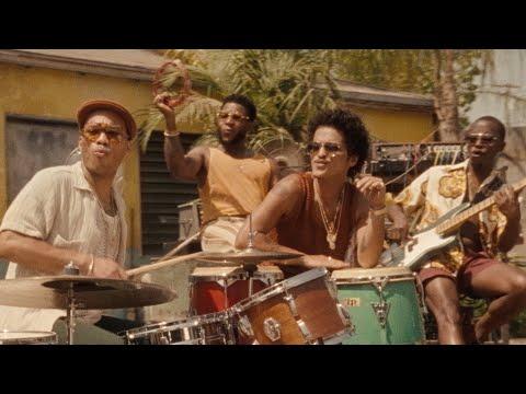 Bruno Mars - Skate (Anderson .Paak, Silk Sonic)