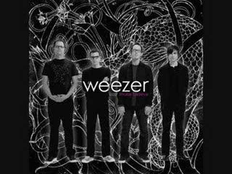 Haunt You Every Day - Weezer