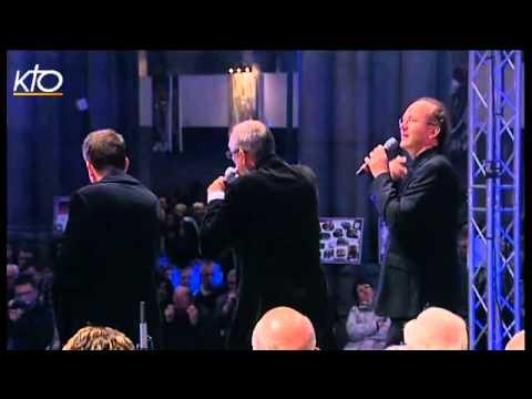 Nuit du Jubilé à 1000 voix - Spectacle de la Pentecôte du diocèse de Lille