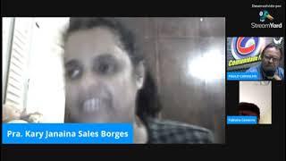 INTEGRACÃO E CIDADANIA com Fabiana Comerro