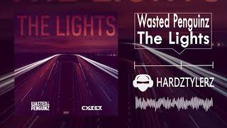 Wasted Penguinz & Cyber - The Lights (60fps) (HQ)