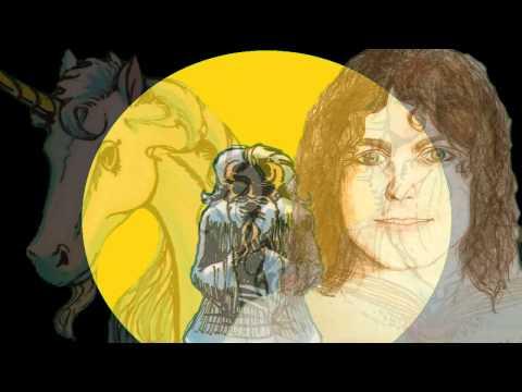 "Marc Bolan  "" The Children Of Rarn "" Mini Movie"