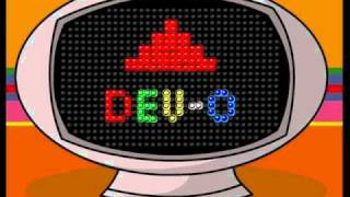 Timing-X by DEVO on the Vaz Modular