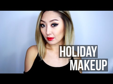 Fashionista804 Makeup Collection Fashionista HOLIDAY MAKEUP