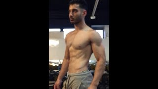 Intro video for Qais B