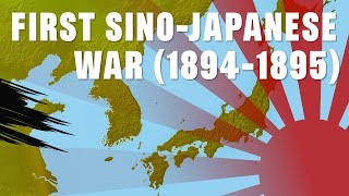 First Sino-Japanese War (1894-1895)