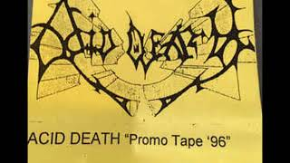 Acid Death- Reappearing Freedom (demo)