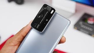Huawei P40 Pro Impressions: What We Should Copy!
