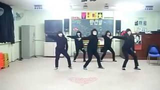 [Dance cover] Purple Line - DBSK by Rain girls