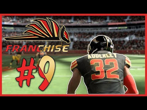 We Got a Safety on Offense? | Madden 20 Relocation Franchise #9