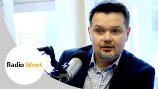 Dr Deptuch: Zbliżając się do USA, nie musimy oddalać się od UE | Konflikt Chiny-USA a rola Polski