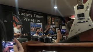 AJR - Birthday Party live acoustic - Looney Tunes CDs - NY 4/25/19