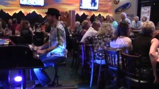 """Dueling Pianos Songs: """"Friends in Low Places"""" - Garth Brooks"""