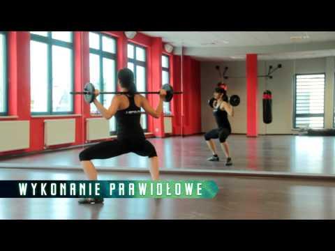 Jak zbudować mięśnie klatki piersiowej do pompek
