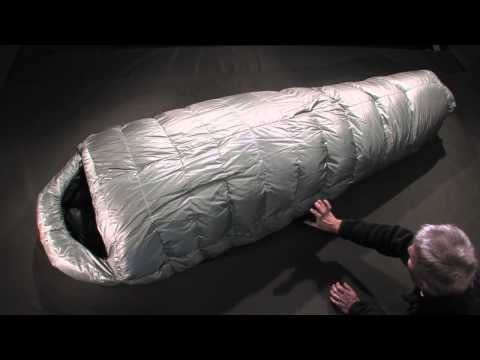 Valandre Thor Neo mummie slaapzak kopen?