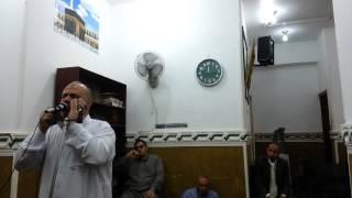 preview picture of video 'آذان الجمعة الشيخ  السيد فتحى 18-4-2014  - مسجد الحامدون - محرم بك - اسكندرية مصر'