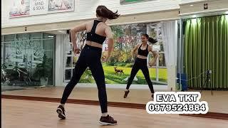 Bài aerobic 40