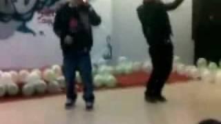 Tíc Tắc Lil' Knight featuring Jaytee