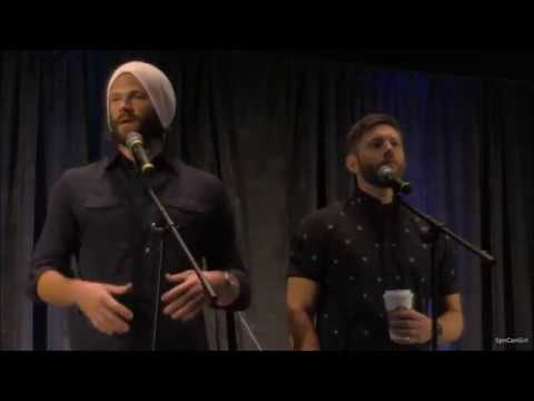 The Best of Jared and Jensen  2018 (22/39)