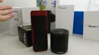 Новая беспроводная bluetooth колонка Zealot S5