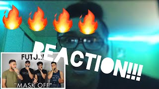 Reacting To Berywam   Mask Off (Future Cover) In 5 Styles   Beatbox