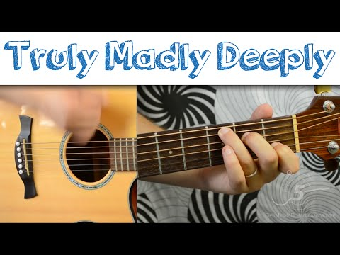 Search Results For chord-lyric-truly-madly-deeply-music-video - Mp3 ...