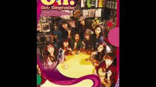 HQ SNSD Fun (Sweet Talking Baby) Full Track Download
