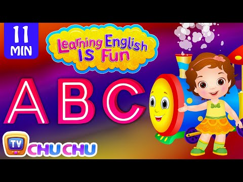 mp4 Learning English Is Fun, download Learning English Is Fun video klip Learning English Is Fun