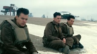 Dunkirk Official Trailer 2017  Tom Hardy Harry Styles