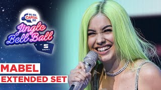 Mabel - Extended Set (Live at Capital's Jingle Bell Ball 2019) | Capital