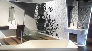 Novelties PORCELANOSA Group for the 20th International Exhibition (English version)